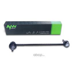 Стойка стабилизатора L/R (AYWIparts) AW1350135LR