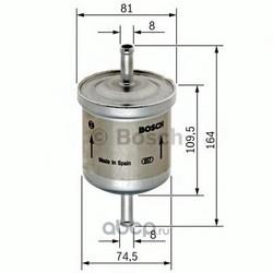 Топливный фильтр (Bosch) 0450905264
