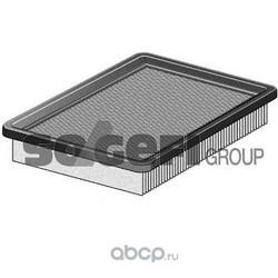 Воздушный фильтр (PURFLUX) A1165