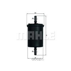 Топливный фильтр (Mahle/Knecht) KL248