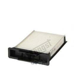 Фильтр, воздух во внутреннем пространстве (Hengst) E2906LI