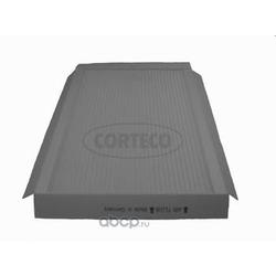 Фильтр, воздух во внутреннем пространстве (Corteco) 80000804
