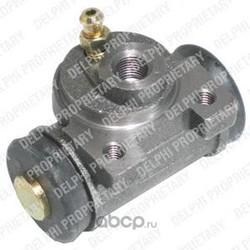 Колесный тормозной цилиндр (Delphi) LW30007