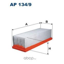 Фильтр воздушный Filtron (Filtron) AP1349