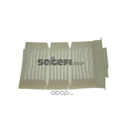 Фильтр салонный FRAM (Fram) CF10080