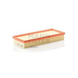 Воздушный фильтр (MANN-FILTER) C3498