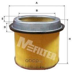 Фильтр воздушный (M-Filter) A254