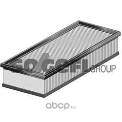 Фильтр воздушный (PURFLUX) A1280