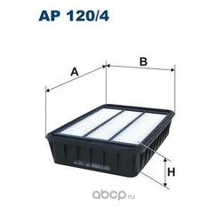 Фильтр воздушный Filtron (Filtron) AP1204