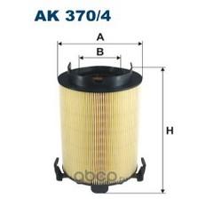 фильтр воздушный (Filtron) AK3704