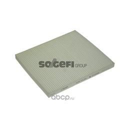 Салонный фильтр (Mecafilter) ELR7259