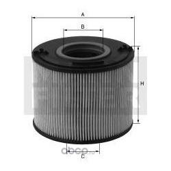 Топливный фильтр (MANN-FILTER) PU8013Z