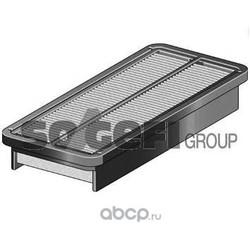 Воздушный фильтр (PURFLUX) A1157