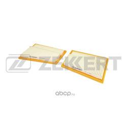 Воздушный фильтр (Zekkert) LF1702