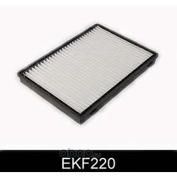 Фильтр, воздух во внутреннем пространстве (Comline) EKF220