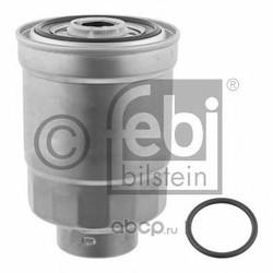 Топливный фильтр (с уплотнительным кольцом) (Febi) 26303