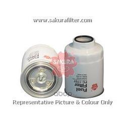 Фильтр топливный (Sakura) FC1707