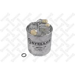 Топливный фильтр (Stellox) 2100756SX