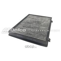 Воздушный фильтр салона (ACDelco) 19347481