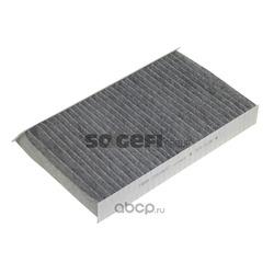 Фильтр салонный угольный FRAM (Fram) CFA10657
