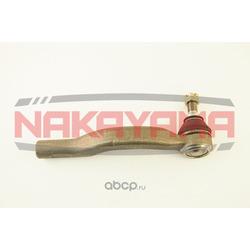 наконечник рулевой левый Toyota Auris 07- (NAKAYAMA) N1296