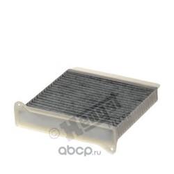 салонный фильтр (Hengst) E1998LC