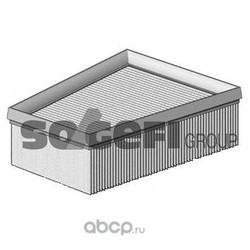 Воздушный фильтр (PURFLUX) A1268