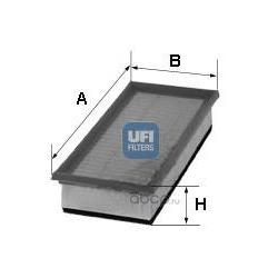 Воздушный фильтр (UFI) 3032200