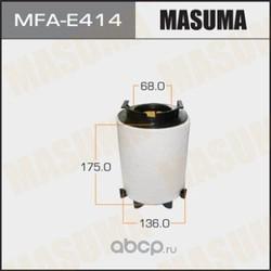 Фильтр воздушный (Masuma) MFAE414