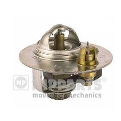 Термостат, охлаждающая жидкость (Nipparts) J1533006