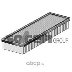 Воздушный фильтр (PURFLUX) A1307