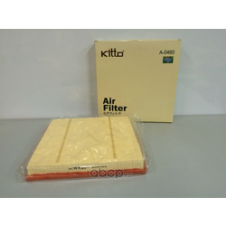 Фильтр Воздушный (Kitto) A0460