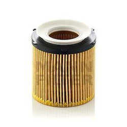 Масляный фильтр (MANN-FILTER) HU8002Y