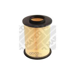 Воздушный фильтр (Mapco) 60653