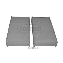 Фильтр, воздух во внутреннем пространстве (Corteco) 80004359