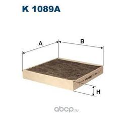 Фильтр салонный Filtron (Filtron) K1089A