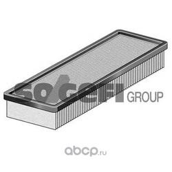 Воздушный фильтр (PURFLUX) A1255