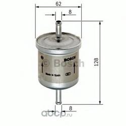 Топливный фильтр (Bosch) 0450905904