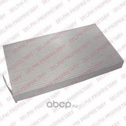 Фильтр салона (Delphi) TSP0325335