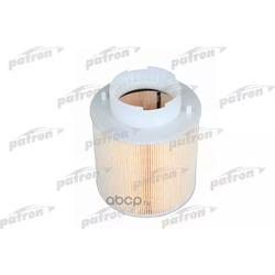 Фильтр воздушный AUDI: A6, S6 III, A6 Allroad, A6 Avant III 2006-11 (PATRON) PF1268