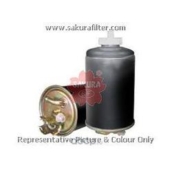 Топливный фильтр (Sakura) FS3104