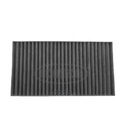 Фильтр салона угольный (Corteco) 80001442