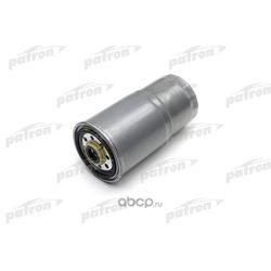 Фильтр топливный BMW: 3 91-98, 5 91-95, 5 Touring 91-97 (PATRON) PF3071