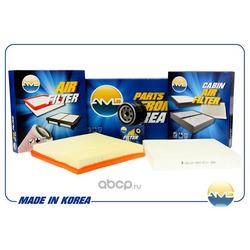 Комплект фильтров Cruze 109 лс 3 шт масл, возд, салон (AMD) AMDSETF17