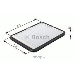 Фильтр, воздух во внутреннем пространстве (Bosch) 1987432021