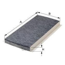 Фильтр салона (M-Filter) K9037C