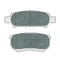 Колодки торм.RR (SCT) SP373