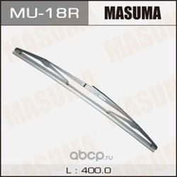 Щетка стеклоочистителя (Masuma) MU18R