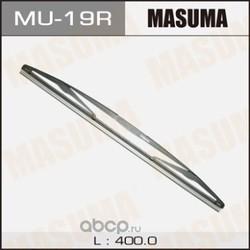 Щетка стеклоочистителя (Masuma) MU19R