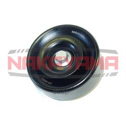 Ролик навесного оборудования NAKAYAMA (NAKAYAMA) QB90007